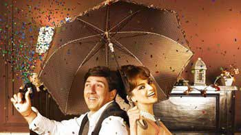 Kangana Ranaut-Sunny Deol Starrer 'I Love New Year' To Release On July 3!