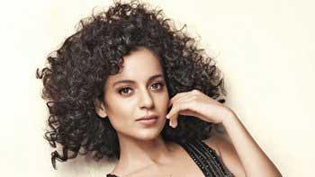 Kangana Ranaut to essay an actress in period-drama 'Rangoon'