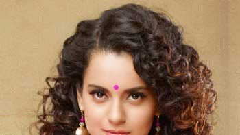 Kangana Ranaut to essay real life queen in 'Rani Lakshmibai'