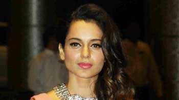 Kangana Ranaut to play a Gujarati person in 'Simran'