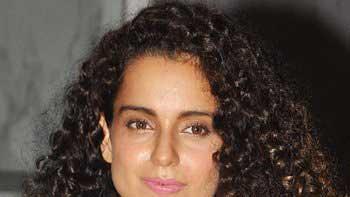 Kangana Ranaut To Play 'Rani Lakshmi Bai' In Ketan Mehta's Historical Film!