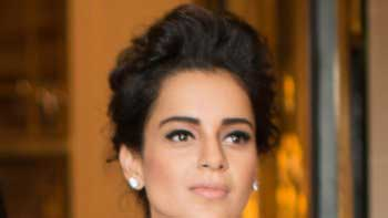 Kangana Ranaut was the guest of honour at the International Fleet Review