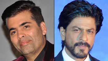 Karan Johar Is Excited To Work With SRK In His Next!