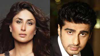 Kareena And Arjun To Star In R. Balki's Next!