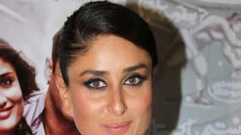 Kareena Gears Up For 'Bajrangi Bhaijaan'