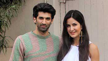 Katrina and Aditya are paid EQUALLY for 'Fitoor'!