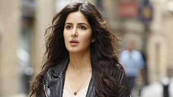 Katrina Kaif essays a Parsi girl in 'Phantom'