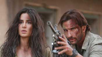 Katrina Kaif & Saif Ali Khan Starrer 'Phantom' Is Back On Track!