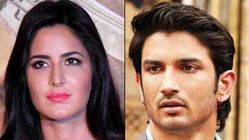 Katrina Kaif, Sushant Singh Rajput to star in 'Half Girlfriend'