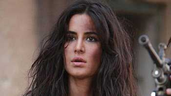 Katrina Kaif turns on her action mode in 'Phantom'