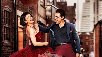 'Katti Batti' Overseas Box-office Collections