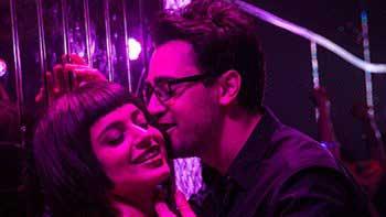 'Katti Batti' Stars Imran & Kangana Plan Pub Hopping