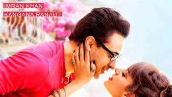 'Katti Batti' was earlier titled 'Saali Kutiya'!