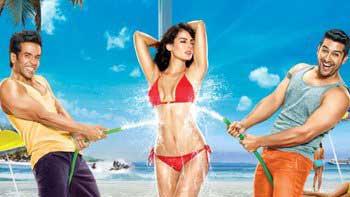 'Kyaa Kool Hain Hum 3' gets 34 cuts from Censor Board