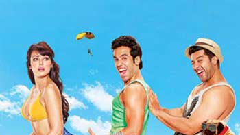 'Kyaa Kool Hain Hum 3': Opening Day Box-office Collections