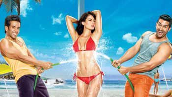 'Kyaa Kool Hain Hum 3' trailer rakes in more than 10 million views online