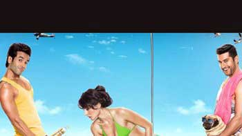 'Kyaa Kool Hain Hum 3' trailer to be available on top adult websites!