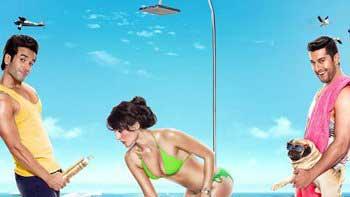 'Kyaa Kool Hain Hum 3' Trailer: Tusshar, Aftab all set to impress as porn stars!