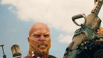 Mad Max's 7 feet villain Nathan Jones to essay negative role in 'The Flying Jat'