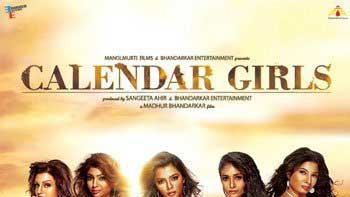 Madhur Bhandarkar's 'Calendar Girls' receives 'A' certificate