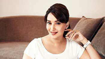 Madhuri Dixit Nene launches her clothing line 'Madz'