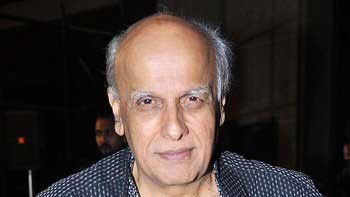 Mahesh Bhatt to turn host for a television show