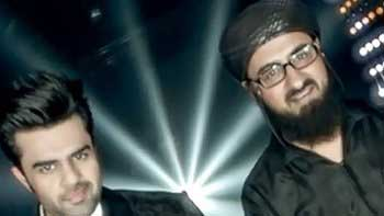 Manish Paul and Pradhuman Singh turn item boys in song 'Itemwaale'