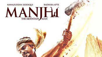 'Manjhi The Mountain Man' First Weekend Box-office Collection