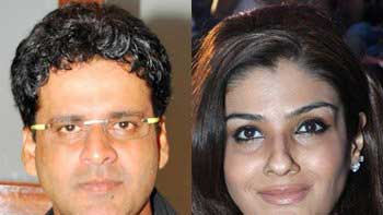 Manoj Bajpai to feature in a short film with Raveena Tandon