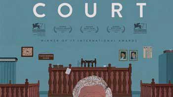 Marathi movie 'Court' chosen as India's entry for Oscars