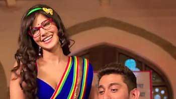 Milap Zaveri Calls Shaad as a lucky charm