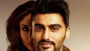 Motion Poster of 'Ki & Ka' unveiled, Arjun Kapoor wears mangalsutra