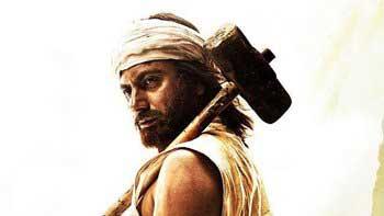 Mountain Man's family watches film 'Manjhi The Mountain Man'