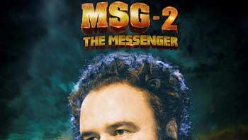 MSG - The Messenger (2015) - BollywoodMDB