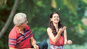 Naseeruddin Shah, Kalki Koechlin's movie 'Waiting' to be premiered in Dubai