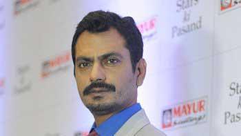 Nawazuddin Siddiqui to endorse Mayur Suitings
