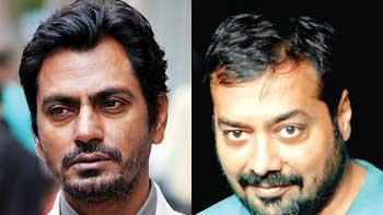 Nawazuddin Siddiqui to star in Anurag Kashyap's 'RR 2'