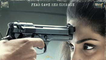 Neerja: First Look Poster Unveiled!