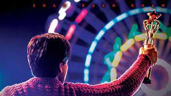 New Teaser Poster Unveiled: 'FAN'