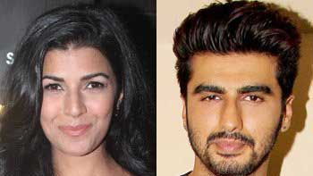 Nimrat Kaur To be Paired Opposite Arjun Kapoor In Shimit Amin's Next!