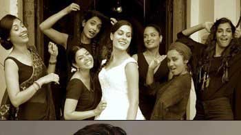 Pan Nalin to organize special screening of 'Angry Indian Goddesses' for Shah Rukh Khan