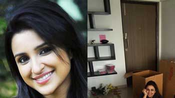 Parineeti Chopra Finally Moves In Her Bandra Apartment!