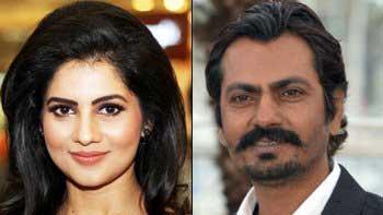 Payel Sarkar to star opposite Nawazuddin Siddiqui in 'Gawah'