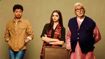 'Piku' Becomes The Biggest Hit Of 2015 Crossing Over 100 Crores Worldwide!