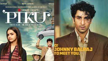 'Piku' Rises While 'Bombay Velvet' Falls!
