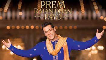 'Prem Ratan Dhan Payo' 1st Tuesday Box-office, Crosses 155 Crores!