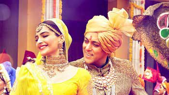 'Prem Ratan Dhan Payo' advance booking begins five days prior to its release date