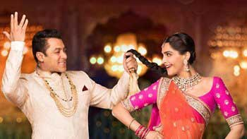 'Prem Ratan Dhan Payo' Day 2 Box-office Collections