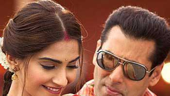 'Prem Ratan Dhan Payo' First day Overseas Collection