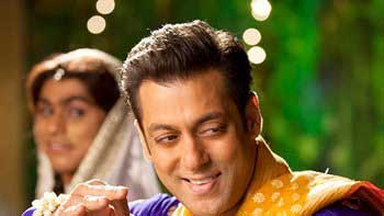 'Prem Ratan Dhan Payo' Overseas Box-office Collection